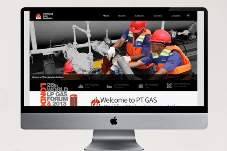 PT GAS